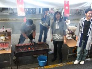20090508 神田祭縁日-1